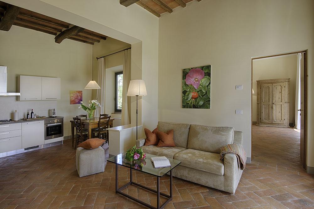 ein romantischer urlaub auf einem toskanischen weingut. Black Bedroom Furniture Sets. Home Design Ideas