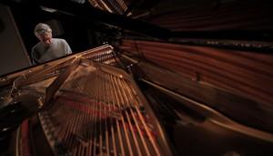 Konzert mit Billy Lester bei der Passione Panzano in der Toskana